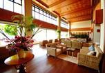 Hôtel Nago - Kanehide Kise Beach Palace-2