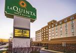Hôtel Bellmawr - La Quinta Inn & Suites Runnemede - Philadelphia