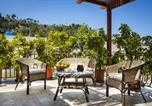 Location vacances Zante - Armonia City Mansion-4