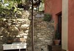 Location vacances Calci - Casa Rossa Lodge-4