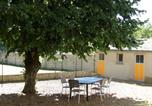 Location vacances Viévy-le-Rayé - Le Clos des Tilleuls-2