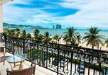 Location vacances Sanya - Sanya Riji Seaview Guest house-1