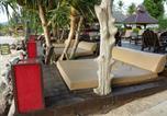 Villages vacances Sala Dan - Lanta Castaway Beach Resort-4