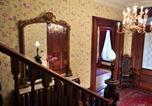 Hôtel Annapolis Royal - Queen Anne Inn-2