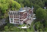 Hôtel Iseltwald - Grandhotel Giessbach-2