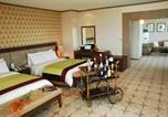 Hôtel Mongolie - Sunjin Grand Hotel-3
