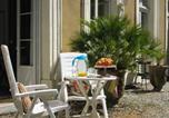 Hôtel Conilhac-Corbières - La Maison des Palmiers-2