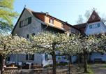 Hôtel Stegen - Landgasthof zum Rössle-2