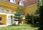 Location vacances Szántód - Weinberger Vendégház-4