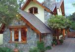 Location vacances San Martín de los Andes - Casa Calderon-3