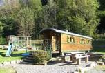 Location vacances Husseren-Wesserling - La Roulotte du Randonneur-1