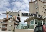 Location vacances Florianópolis - Ótimo apartamento em florianopolis-3