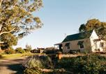 Hôtel Kyneton - The Cottage at Babbington Park Farm-1