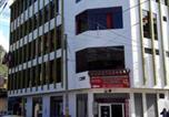 Hôtel Abancay - Hotel Encanto de Apurimac-1
