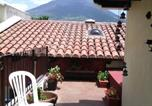 Location vacances  Guatemala - Antigua's Guesthouse-2