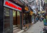 Hôtel Népal - Mandala Suite-3