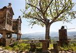 Location vacances Mondariz - Casa Grande la Almuiña-3