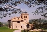 Location vacances Cetona - Villa Chieteno Cetona-1