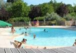 Camping Villars - Camping Indigo Forcalquier-1