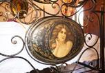 Hôtel Sinalunga - Antica Casa I Sucinelli-1