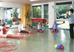 Hôtel Bad Wörishofen - Kneipp Bund Hotel im Kneippzentrum-3