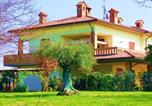 Hôtel Castrocaro Terme e Terra del Sole - Villa Delle Querce B&B-2