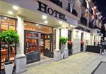 Hôtel Mullingar - Longford Arms Hotel-4