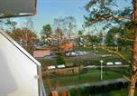 Location vacances Baabe - Ferienwohnung am Kurpark-2