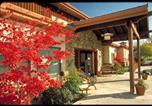 Villages vacances Redding - Mount Shasta Resort-2