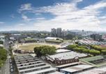 Hôtel Bowen Hills - Direct Hotels - Pavilion and Governor on Brookes-2