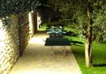 Hôtel Ferrara di Monte Baldo - Appartamenti Elisabeth-1