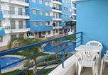 Location vacances Tétouan - Appartement Cala Iris-1