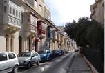 Hôtel Malte - Granny's Inn Hostel-1