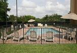 Hôtel New Port Richey - Hampton Inn & Suites Port Richey-2