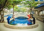 Villages vacances Vung Tàu - Lan Rung Resort & Spa - Phuoc Hai Beach-4