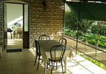 Location vacances Seget Vranjica - Apartments Dražen Grba-1