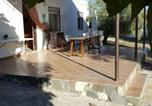 Location vacances Hornachuelos - Holiday home Poligono Morales-2