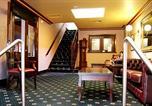 Hôtel Kew - The Glenferrie Hotel Hawthorn-4