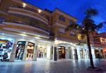 Location vacances San Bernardo - Complejo Dorins-2