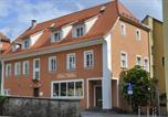 Hôtel Lindau (Bodensee) - Hotel Garni Viktoria-1