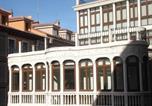 Hôtel Hontoria de Valdearados - Hotel Villa de Aranda-1