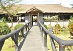 Villages vacances Nairobi - South Lake Junction Rocky Resort-3
