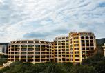 Hôtel Varna - Drustar Apartments Golden Sands-2