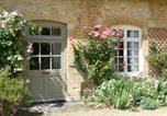 Location vacances Shipton under Wychwood - Bruern Holiday Cottages-4