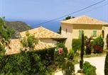 Location vacances Aregno - Villa Victoria-4