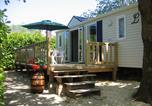 Camping avec Bons VACAF Gaugeac - Domaine Salinié-3