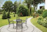 Location vacances Zell im Fichtelgebirge - Two-Bedroom Apartment in Bad Steben-2
