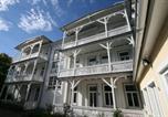 Location vacances Göhren - Kurhaus Nordstrand - Fewo37-1