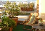 Location vacances Sathonay-Camp - Chambre d'hôte Chez Martine-4