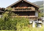 Location vacances Kirchberg-en-Tyrol - Apartment Kristina-4
